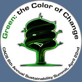2009 Sustainability Summit Logo