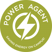 Power Agent Badge
