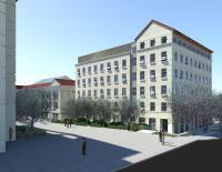 Campbell Hall, UC Berkeley