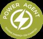 Power Agent Badge