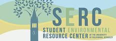 Student Environmental Resource Center banner