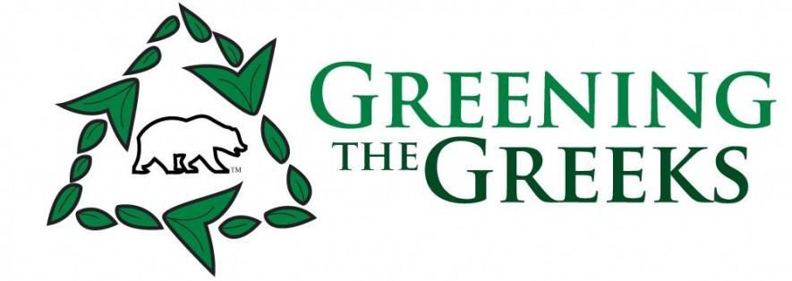 Greening the Greeks