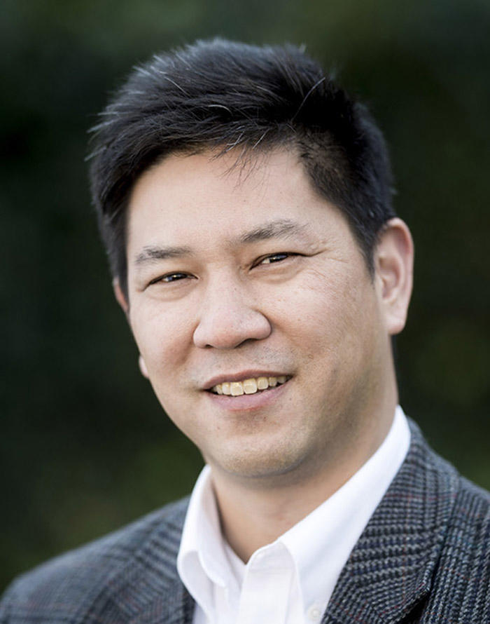 Jack Chang, Office of Sustainability UC Berkeley