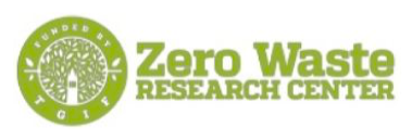 SERC Zero Waste Research Center