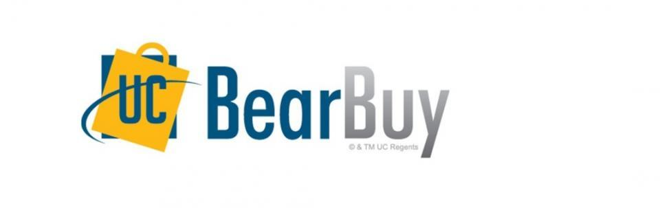 Bear Buy logo