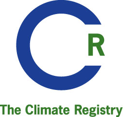 The Climate Registry logo