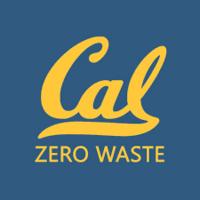 Cal Zero Waste Logo