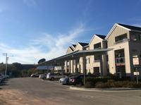 University Village Solar Carports